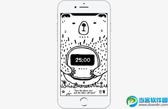 Bear Focus Timer,番茄钟应用,Bear Focus Timer苹果版