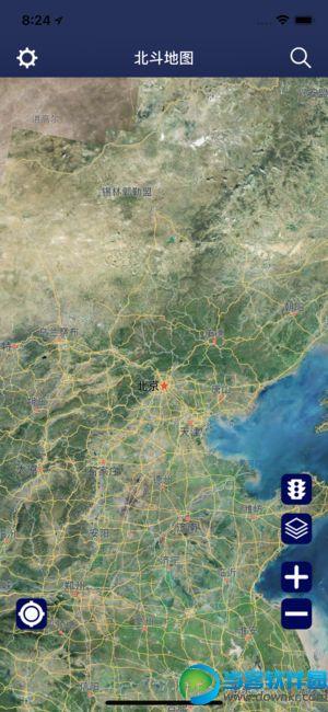 北斗地图ios版下载,北斗地图最新版下载