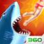 饥饿鲨:进化下载 V6.3.0.0 苹果版