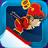 滑雪大冒险中国风下载 V1.3 苹果版