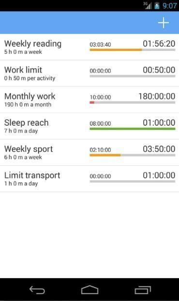 时间记录器,时间记录器aTimeLogger,时间记录器安卓,时间记录器app,时间记录器手机版