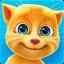 会说话的金杰猫 V2.3 破解版