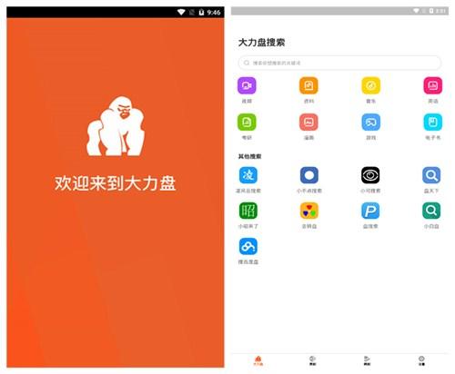 大力盘app官网