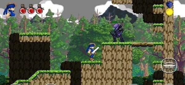 剑之传说游戏下载