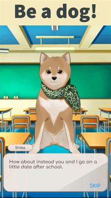 高校柴犬模拟器