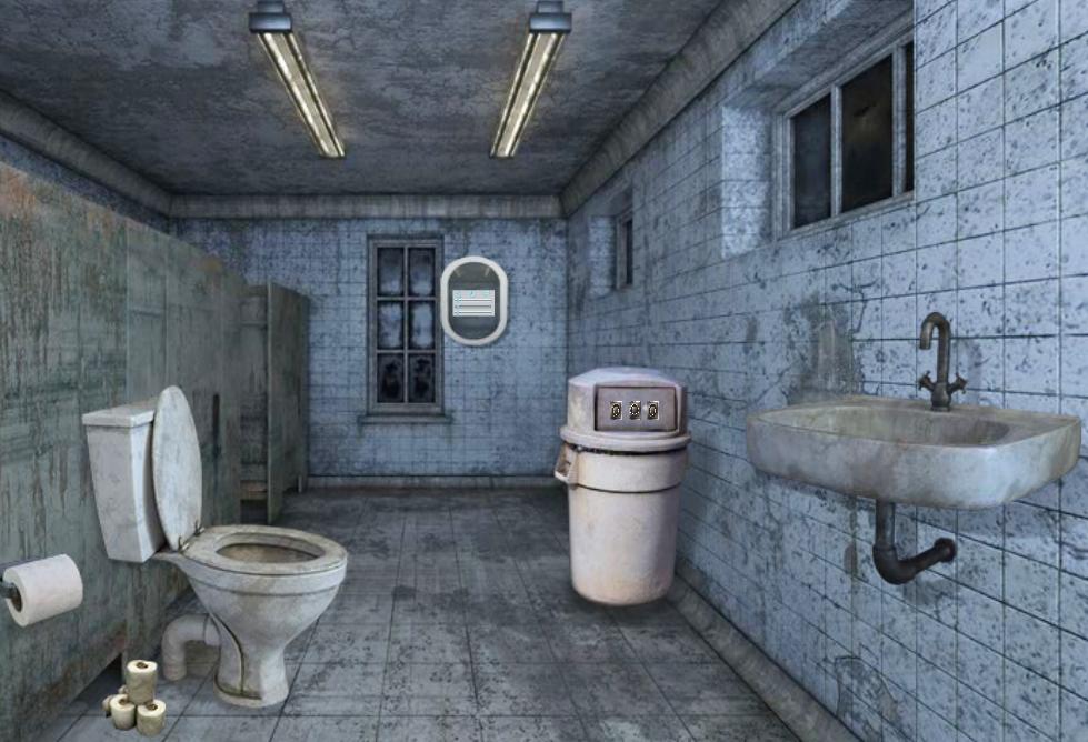 密室逃生最后的机会