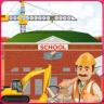 建造一所高中建筑 v1.0.1 安卓版