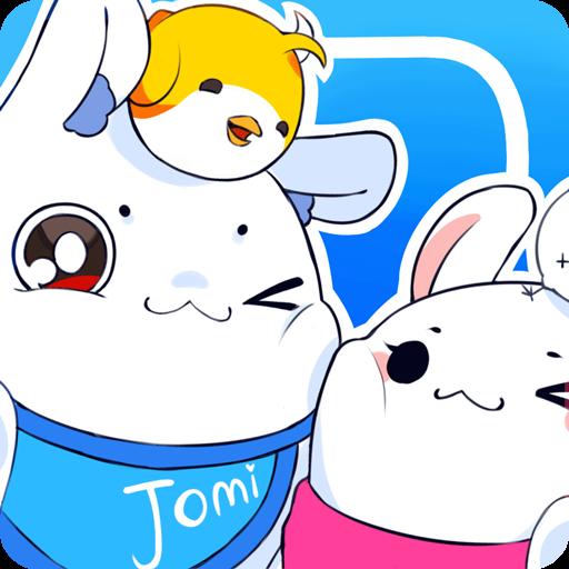 Jomi啾咪 v1.1.8 安卓版