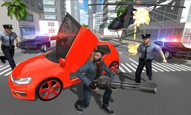 犯罪模拟精英