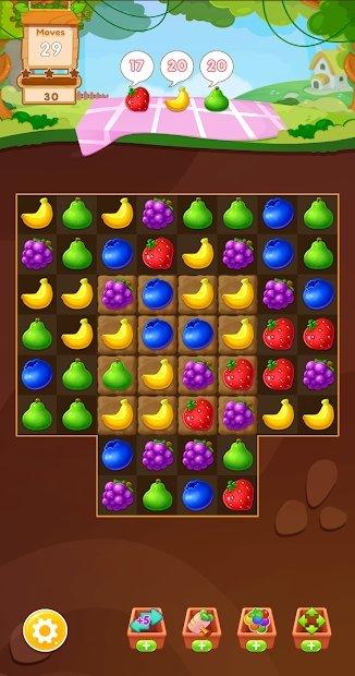 3个果汁手机版游戏