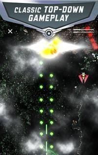 太空射击子弹地狱