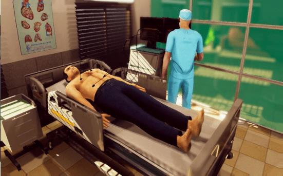梦想医院医生模拟器