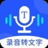 录音转文字专业大师 v1.1.6 安卓版