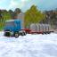 冬季农用卡车3D v1.1 安卓版