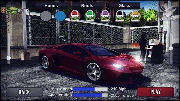 宝马i8模拟器