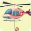 直升机救援飞行 V1.3 安卓版