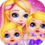 长发妈妈生出双胞胎 V1.0.1 安卓版
